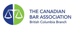Member of the Canadian Bar Association
