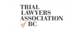 Member of the Trial Lawyers Association of British Columbia